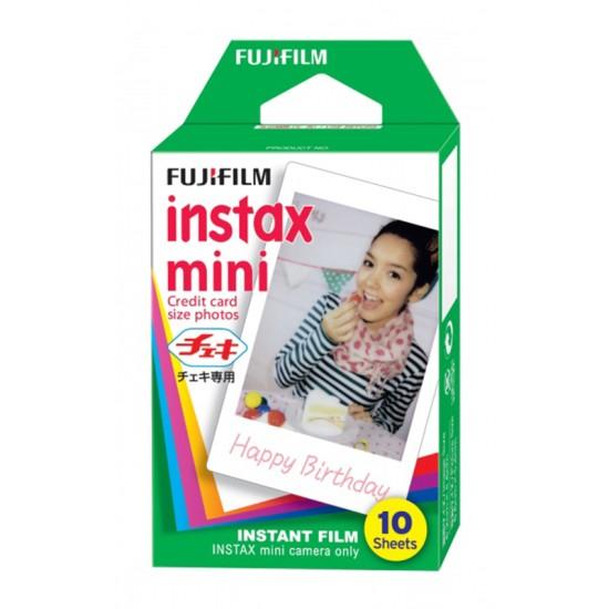 Fotofilma Fujifilm Instax mini Glossy