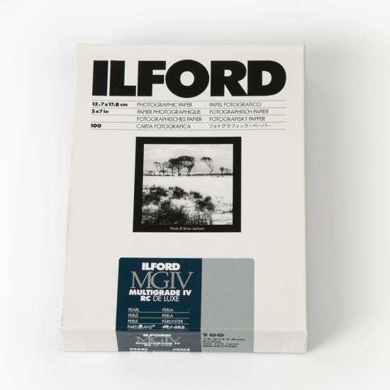 Foto papīrs Ilford 13x18