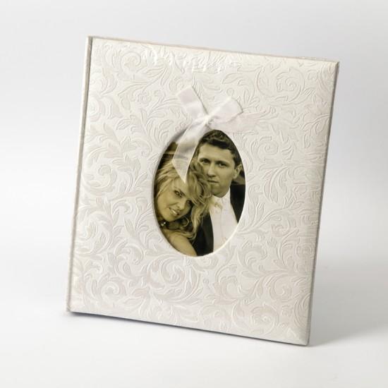 Albums Heisler ar klasiskām lapām 29x32 cm