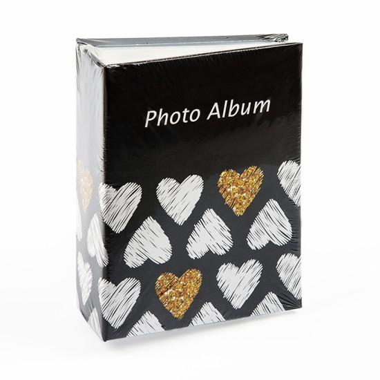 Foto albums Heisler 10x15 / 100